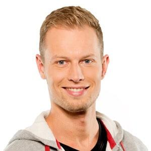 Christian Dasbach